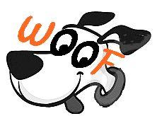 Hundcoach WOOF